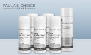 Paula's Choice Skin Perfecting BHA 2% Liquid