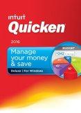 Quicken Money Management Software