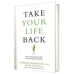 Take Your Life Back Book Review | Self Help & Personal Growth