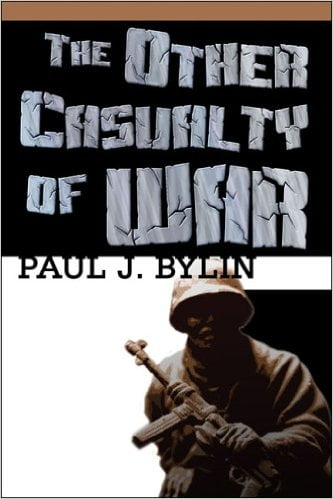 The Other Casualty of War Book Review