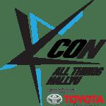 1-KCON-Toyota-Tag-Black