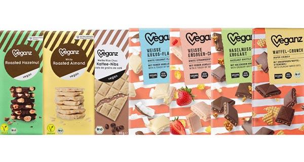 vegansk chokolade køb online