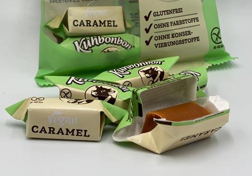 veganske karameller kuhbonbon