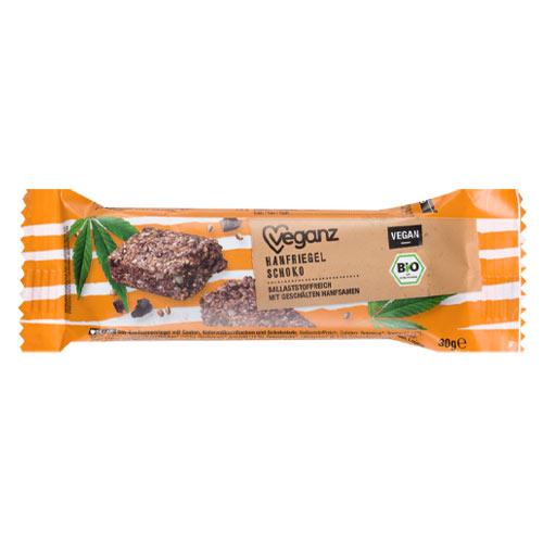 vegansk müslibar - veganz myslibar -