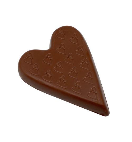 vegansk chokolade - vegansk valentinsgave