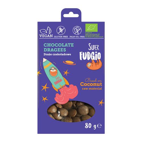 veganske chokoladeknapper - veganske smarties køb