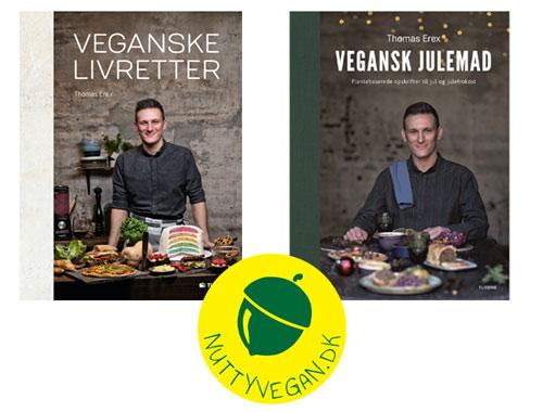 vegansk kogebog køb online