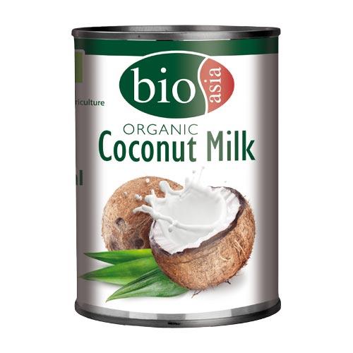 økologisk kokosmælk køb online