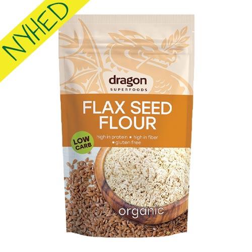 hørfrømel køb online - glutenfri produkter - vegansk protein