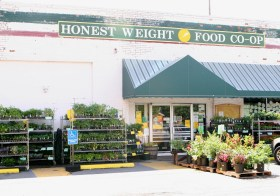 Honest Weight Food Co-Op