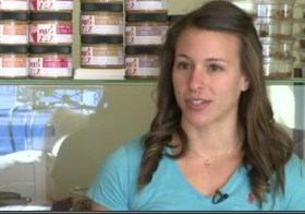 Nut Zez promotes healthy fats, Capital Region Business Beat | Nut Zez promoting healthy fats