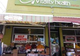 Vitality & Health