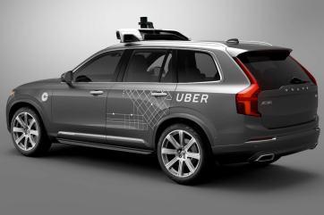 Uber Makiinaa Ofiin deemtu