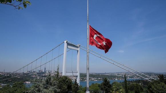 Turkiyaa guyyaa gaddaa labsite
