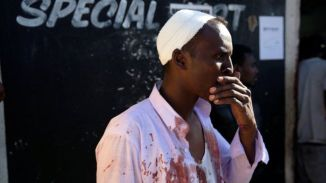South Africa Violence1