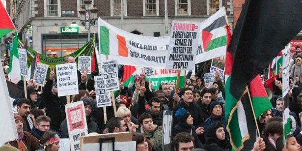 Irish bill in support of palestine2