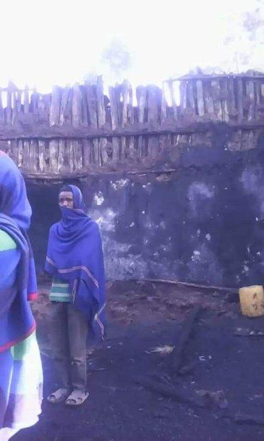Masjiida Gondar 1