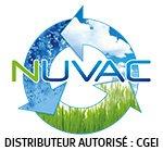 Logo Nuvac - Paypal