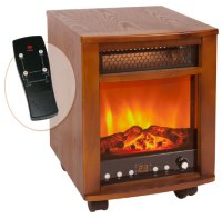 Frigidaire Chicago Electric Fireplace