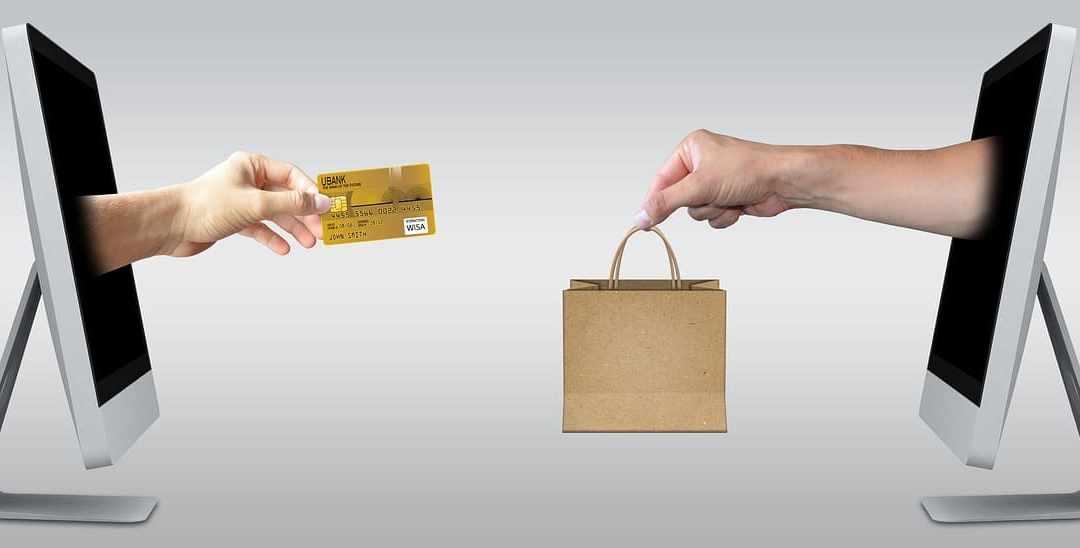 ecommerce tienda en línea tienda online