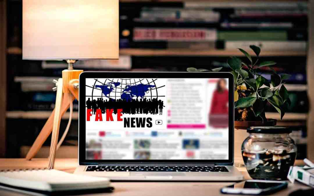 "Desarrolla China plataforma contra ""Fake News"""