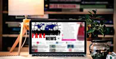China Plataforma contra Fake News