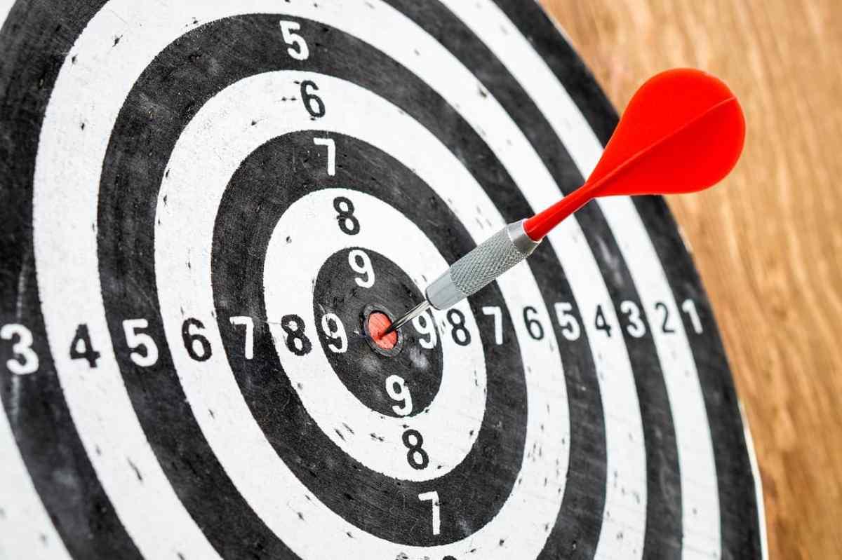 target conecta clientes potenciales