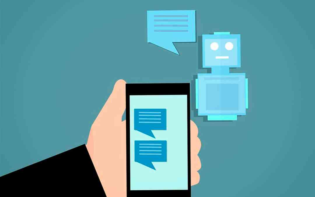 Chatbots, la herramienta que impulsa a las empresas