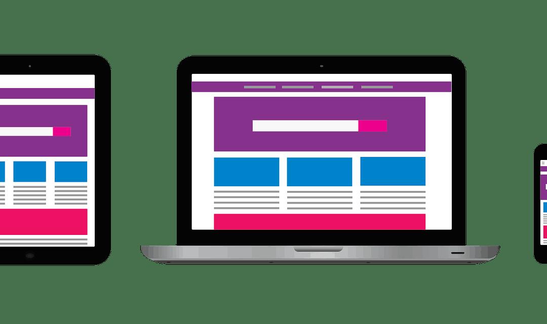 Tipos de Sitios Web, ¿cuál es mejor para mi negocio?