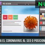 COMO IMPACTA EL CORONAVIRUS AL SEO