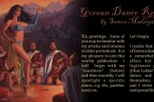 Gorean Dance Review