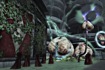 Palingenesis of Empire, Final Fantasy Roleplay in Second Life