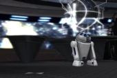 Star Wars Role Play in Second Life