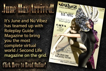 Nu Vibez/Roleplay Guide, Issue #33