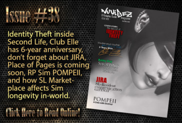 Nu Vibez & Roleplay Guide Magazine – Issue #38