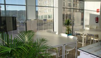 Transforming Your Office Space - Reasons to Get Window Tinting