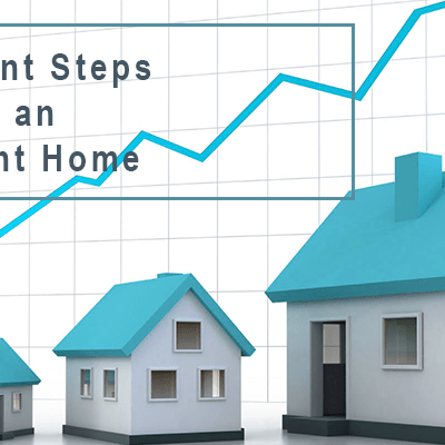 5 Important Steps in Buying an Investment Home