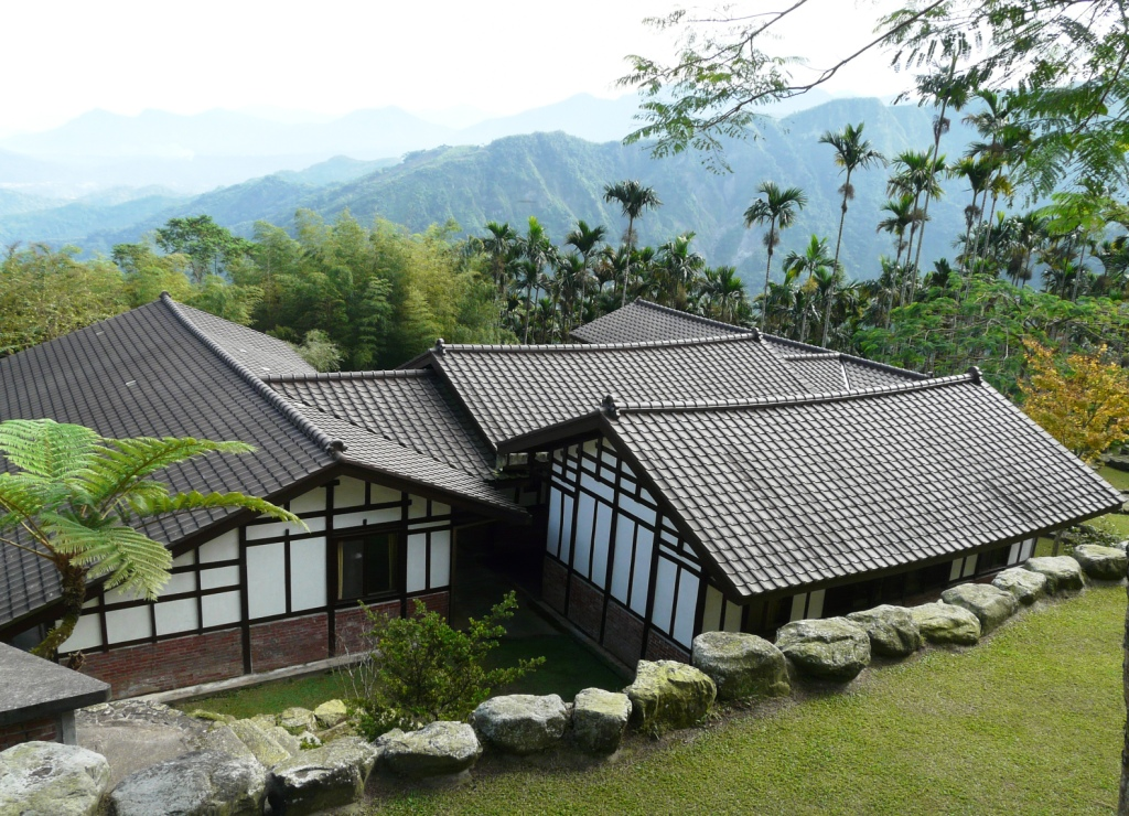 竹山民宿 -「天空的院子」   山上雲海 Nuvola Tea