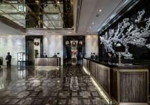 Adelaide Hotel Toronto Nuvo
