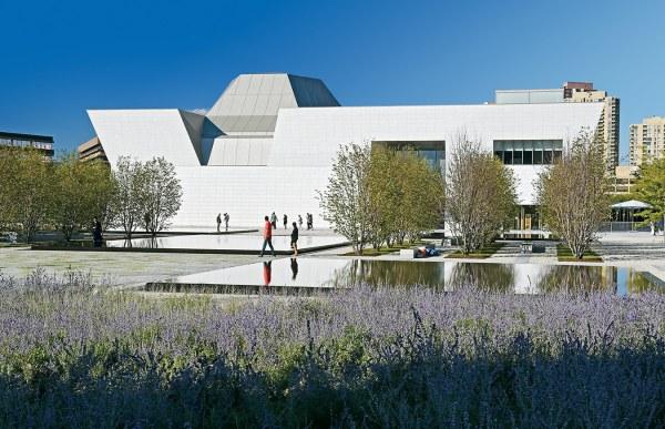 Aga Khan Museum Nuvo