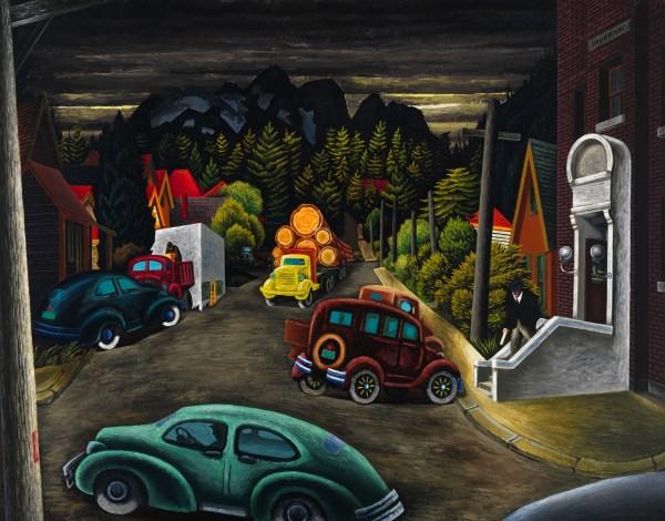 Heffel Fine Art Auction House Nuvo