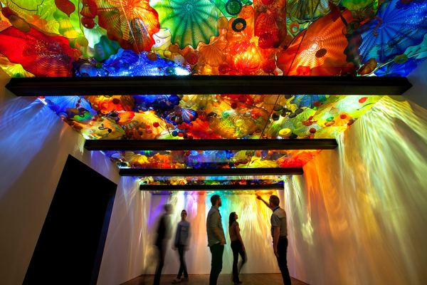 Chihuly Nuvo