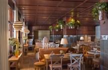 Bazaar SLS Beverly Hills Restaurant