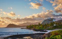 Four Seasons Oahu Ko Olina Nuvo