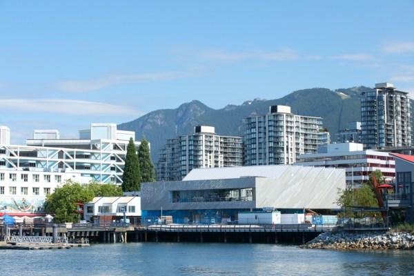 Polygon North Vancouver Nuvo