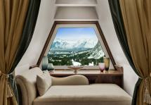 Canada Luxurious Hotel Suites Nuvo