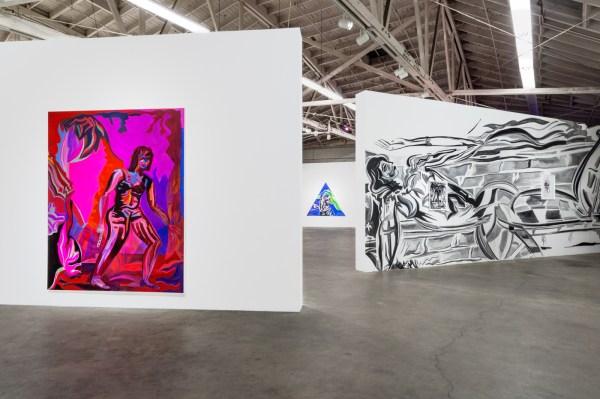 Art Lover Guide Los Angeles Nuvo