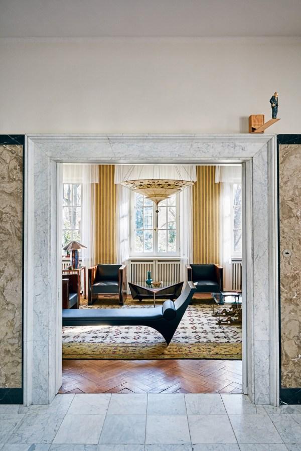 Villa Jako Hamburg Nuvo