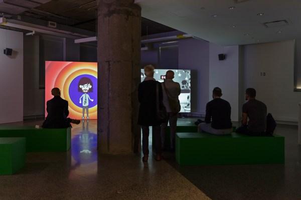 Museum Of Contemporary Art Toronto Nuvo