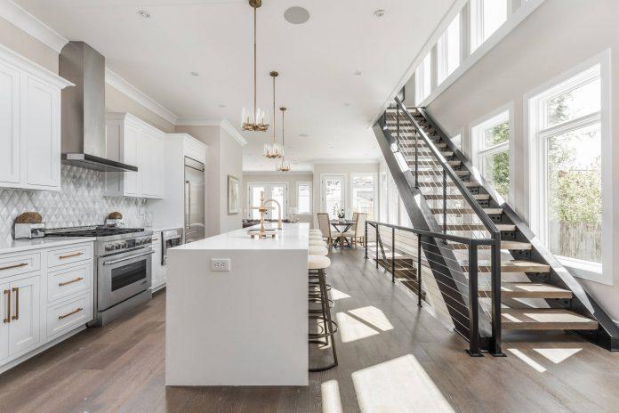 kitchen-Calgary